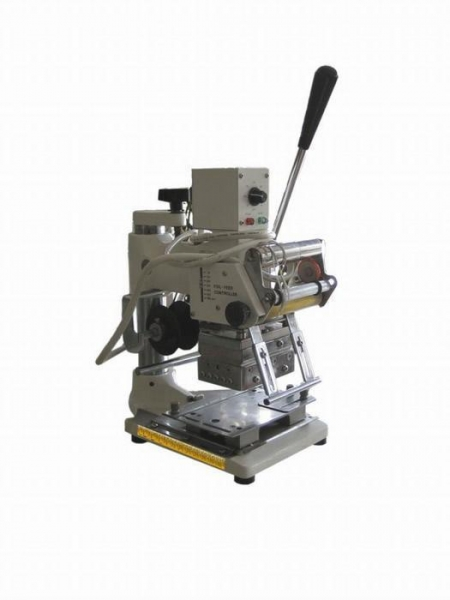 Quality Manual Hot Stamping Machine(Hot Foil Stamping Machine) for sale