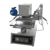 Wholesale Motor-controlling Flat Hot stamping machine from china suppliers