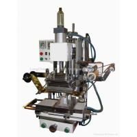 Wholesale Flat/Cylinder Hot Foil Stamping Machine from china suppliers
