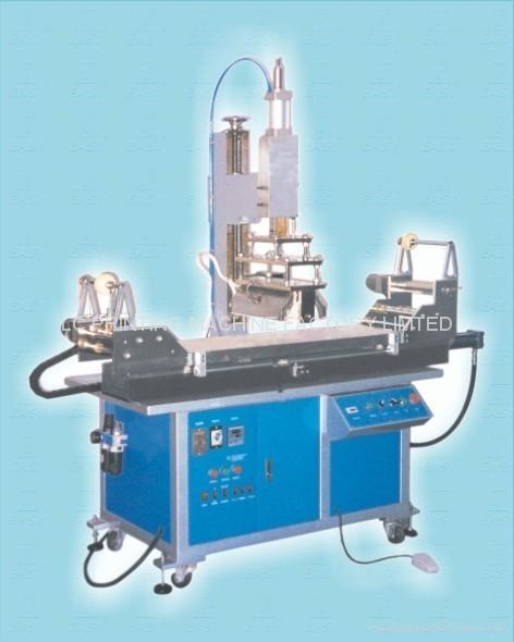Quality Hot Stamping Machines for Buckets for sale