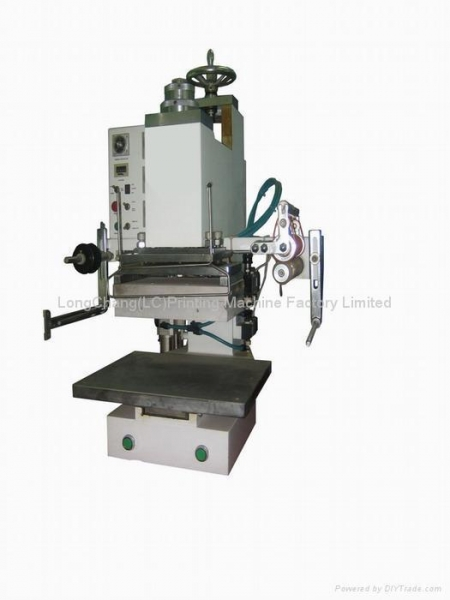 Quality Automatic hot stamping machine for sale
