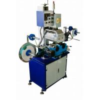 Wholesale Hot Stamping Machine for Cloth Strip from china suppliers