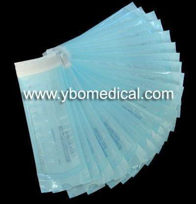 Quality Sterilization Self Sealing Pouch for sale