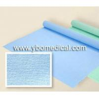 Wholesale Sterilization Crepe Paper from china suppliers