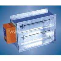 Wholesale Electric volume control damper from china suppliers