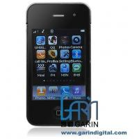 Buy cheap Cheap Sciphone i9 4G Quad band Dual sim Touch Screen Java Mobile Phone from wholesalers
