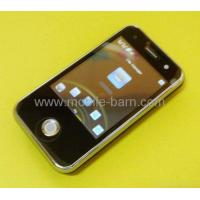 Wholesale Mini Cell phone Quad band dual SIM with track ball N008 MB-N008 from china suppliers