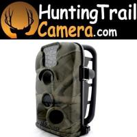 Buy cheap Factory! Hunting Scout Camera with Camo Color from wholesalers
