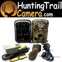 Buy cheap 12MP Wildlife Scouting Trial Camera Ltl-5210A from wholesalers