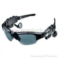 Wholesale Sunglasses with Bluetooth (SM04-3) from china suppliers