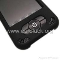 Wholesale Silicon Skin Case Cover for P168C Quad-band Dual sim Dual standby from china suppliers