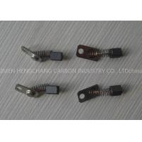 Electric motor brushes quality electric motor brushes for Small electric motor brushes