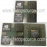 China GeForce FX GO5200 NPB 64M NVIDIA CHIPSET,BGA chips,IC chips,Video chipset on sale
