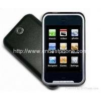China 2.8 inch IPOD nano touch camera mp4 player 4gb-8gb on sale