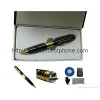 Wholesale Mini DVR pen video recorder camera HD High-definition 1280*960 TF card Slot from china suppliers