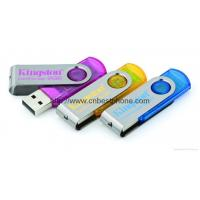 Wholesale kingston rotate usb flash memory 2gb4gb8gb from china suppliers
