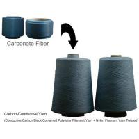 Wholesale Anti Static Carbon Fiber Yarn from china suppliers