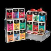 Wholesale Six Flavor Green Teas Gift Box from china suppliers