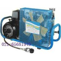 Buy cheap MCH6/ET Portable High Pressure Compressed from wholesalers
