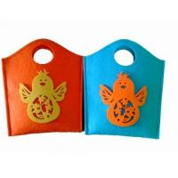 Buy cheap Felt Gift Bag for kids from wholesalers
