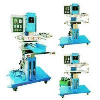 China Air Pressure Hot Stamping Machine In Toggle Joint Construction-powerful Pressure Type AT-7H on sale