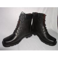 Wholesale Combat Boots&Shoes JNJX-02 from china suppliers