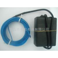 Buy cheap Blue High Brightness EL Wire from wholesalers