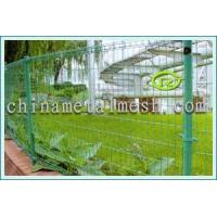 Wholesale Double circle fences from china suppliers