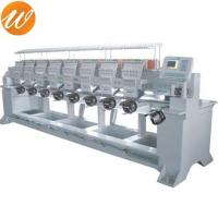 Multi Heads Embroidery Machine (WY1206)