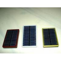 Wholesale Solar Power Battery Chargers Manufacturer from china suppliers