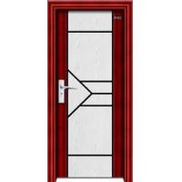 Wholesale High-grade steel indoor door series FML-037 from china suppliers