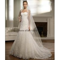 Wholesale wedding dress bridal gowns wedding wear from china suppliers