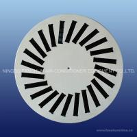 Round Swirl Air Diffuser(CD-SWR)