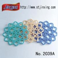 Wholesale Flower-shaped heat-insulating cushion(middle-sized) from china suppliers