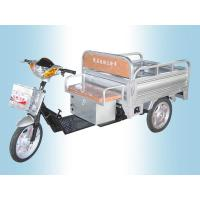 Wholesale Three-door electric tricycle from china suppliers
