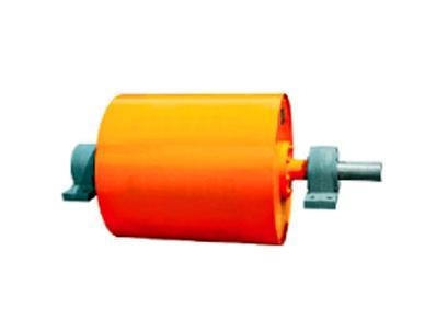 Quality Permanent magnetic separators RCT Permanent magnetic rollers for sale