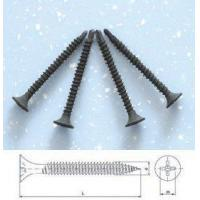Wholesale Drywall Screws Self-drilling Point from china suppliers