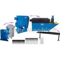 Buy cheap Plaster stop production line from Wholesalers