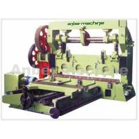 Buy cheap Expanded metal mesh machine ABE-2.5-2000 from Wholesalers