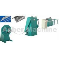 Buy cheap Angle bead production line from Wholesalers