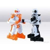 Wholesale R/C 2 Player Combat Robots Game from china suppliers