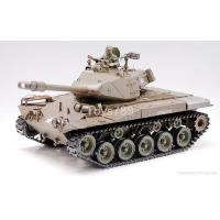 1/16 Battery Operated R/C Battle Tank