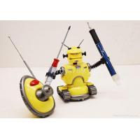 Wholesale 3 Channel R/C Robot from china suppliers