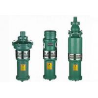 Wholesale QY Series Oil-filled Submerged Motor Pump from china suppliers