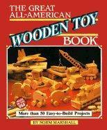 Wholesale All-American Wooden Toy Project Book[SS-104] from china suppliers