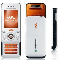 Wholesale Sony Ericsson-W580 from china suppliers