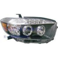 Wholesale High lander HID headlight from china suppliers