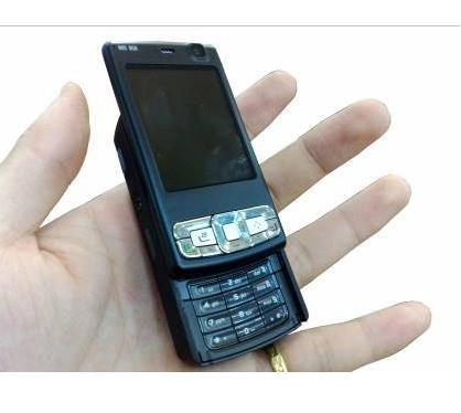 Quality Nokia style mobile phone MINI N95 for sale