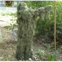 Buy cheap Ghillie suit GHDMF-807 from wholesalers