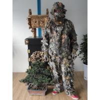 Buy cheap Ghillie suit GHDMF-819 from wholesalers